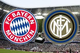 Apuestas Inter vs Bayern Munich