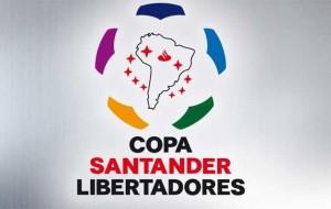 Copa Libertadores de América: fase de grupos