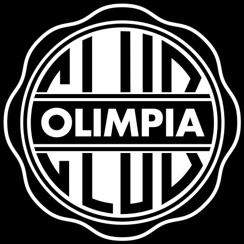 Primera Division Paraguaya Olimpia Asuncion - Libertad