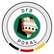 DFB POKAL Scahlke 04 - Wolfsburgo