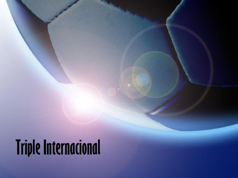 Combinada Fútbol Internacional (II)