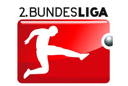 Bundesliga 2: Braunschweig-Kaiserslauten