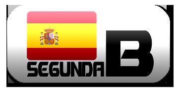 Combinada Segunda división B: 2 partidos