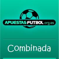 Combinada Copa Alemana: 2 partidos