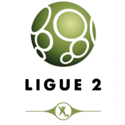 Ligue 2 Chateauroux - Lorient