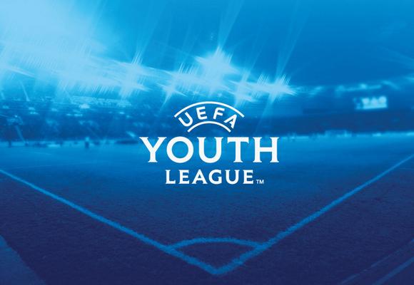 Combinada Youth League: 2 partidos