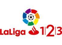 Liga 1,2,3 Malaga - Cordoba