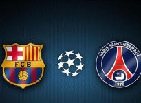 Apuesta Champions League: Barcelona - PSG