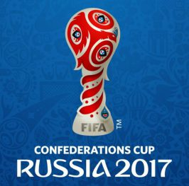Apuesta Copa Confederaciones: Portugal-Chile