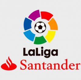 La Liga / Sevilla – Real Sociedad