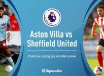 Vuelve la Premier!!! Aston Villa - Sheffield united